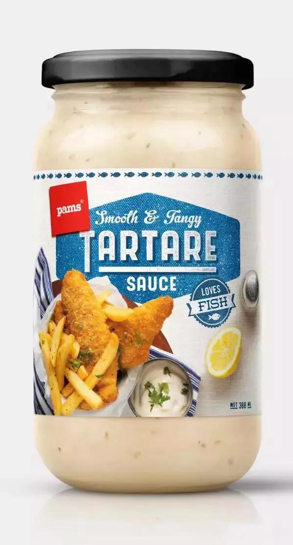 食品不干胶设计图片欣赏 把艺术渗透到日常生活中
