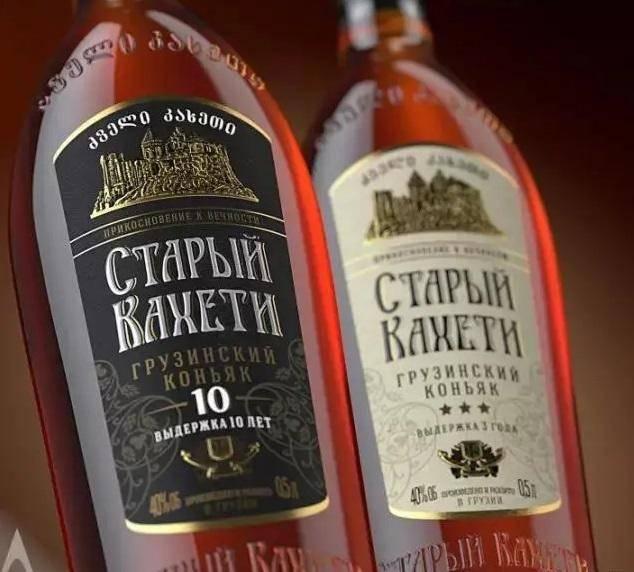 酒类不干胶设计欣赏 低调而又奢华的设计感