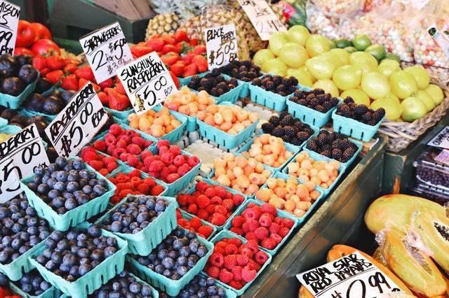 果蔬超市优惠券设计发放方式 优惠券常见的六种发放形式