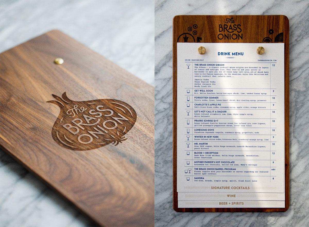 面包店菜单设计教程分享 一看就懂的设计步骤