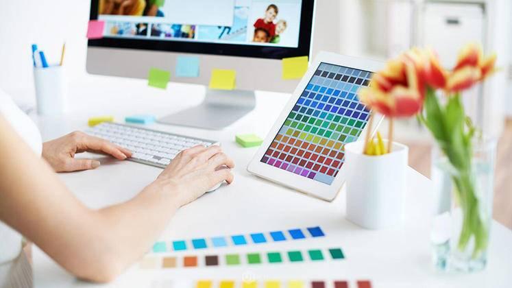 海报设计配色方法分享 三个简单实用的调色