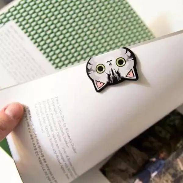 装饰书签设计图片分享 能够激发阅读兴趣的书签