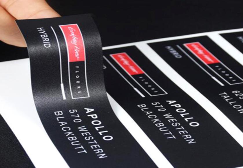 不干胶设计印刷知识科普 这些知识快学起来