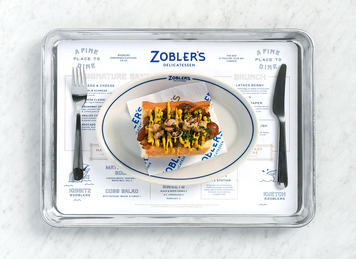 快餐菜单设计怎么做 不能不看的设计步骤