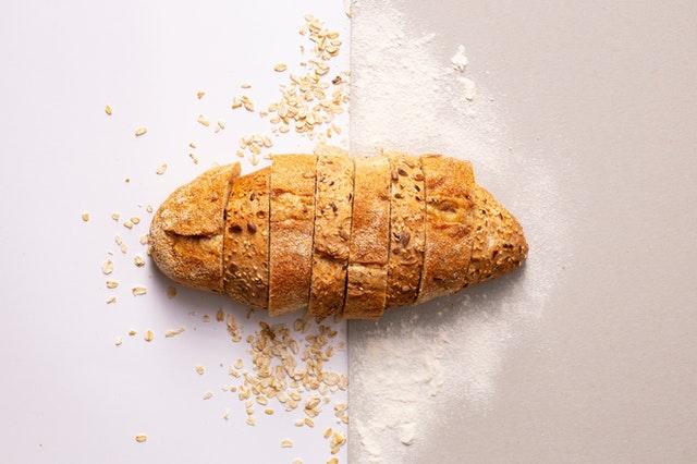 面包店菜单设计怎么做 好的菜单让面包店如虎添翼