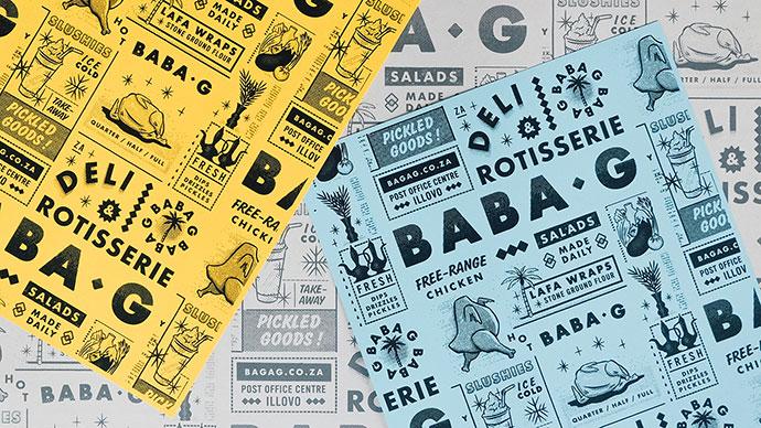 banner设计排版原则分享 这几种排版你都清楚吗