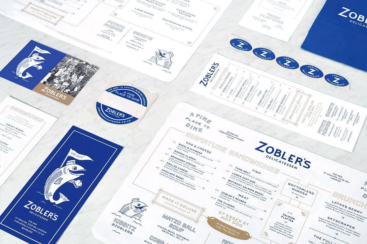 菜单设计怎么做 一篇文章教会你菜品定价