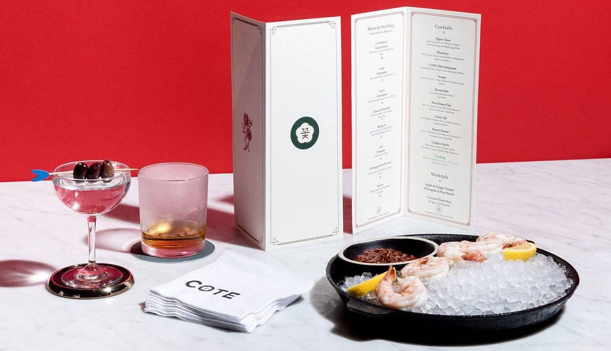 饭店菜单设计技巧分享 做出优质菜单让你的财源滚滚来