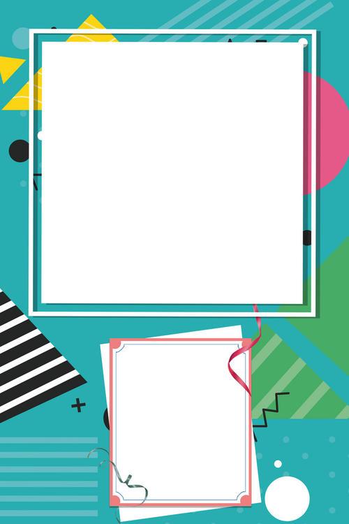 家教宣传单设计素材分享 优质素材放送