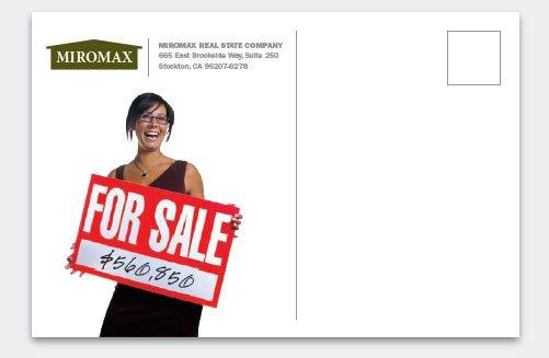 商业明信片设计指导 一步步教你怎么做推广
