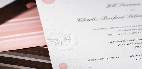 创意邀请卡设计作品欣赏 多看优质作品才能找到灵感