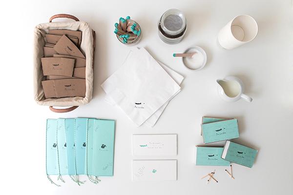 婚宴邀请卡设计作品欣赏 来看看这些兼具创意和美观的邀请卡吧