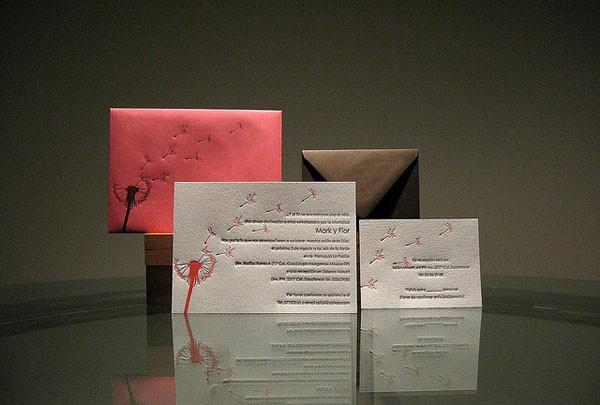 婚宴邀请卡设计注意事项 不可不看的六大要点