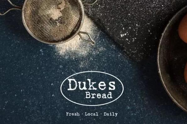 广告海报设计欣赏  有哪些优秀的面包店广告海报