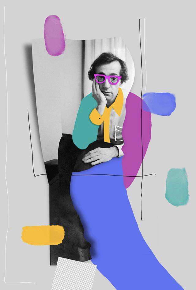 海报设计教程  做彩色系海报一定要学会的技巧