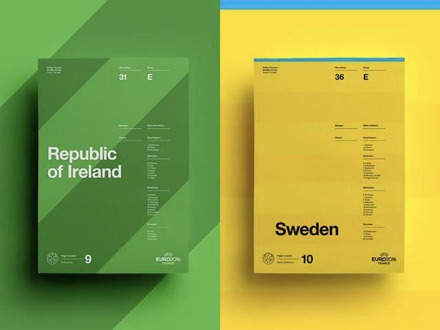 海报设计教程  色彩强烈的海报设计怎么做