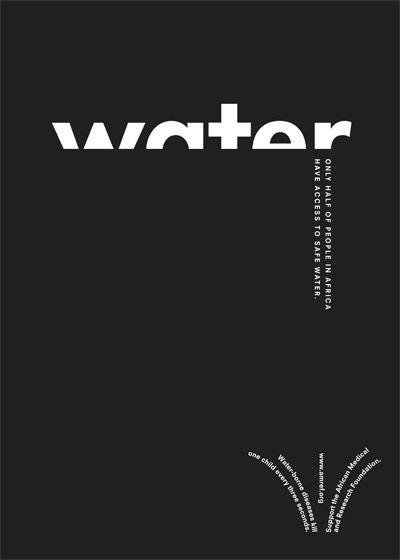 海报设计教程  简约大气的海报设计怎么做