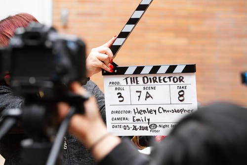 短视频设计脚本内容 开拍前我们要做什么准备