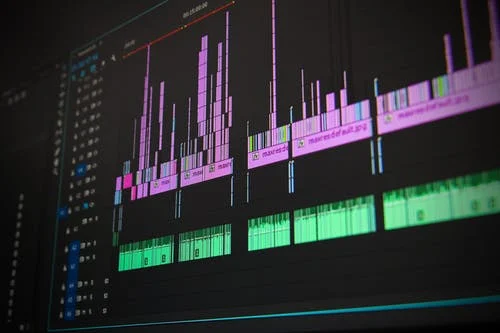 混剪视频设计怎么做 几个步骤你就能成为大神