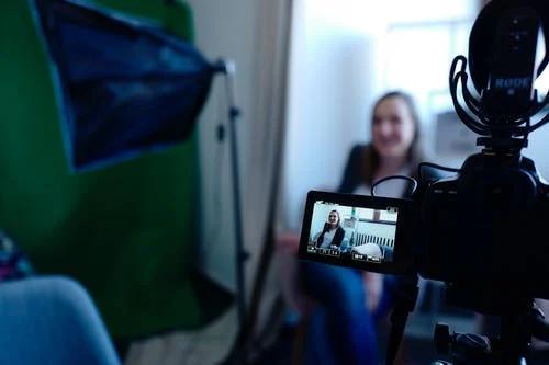 Vlog视频设计技巧指南 成为部落格就是这么简单