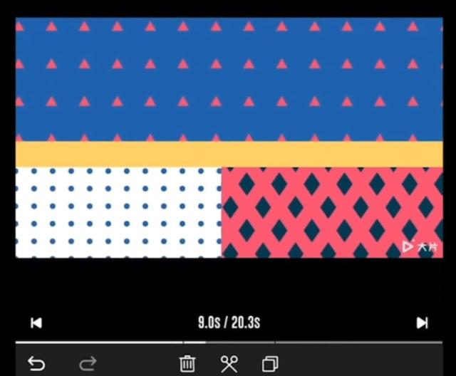 vlog视频设计片头选择 多种风格任你挑选