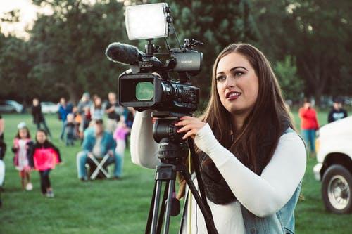 短视频设计宣传要点 你要了解的一些行业规则