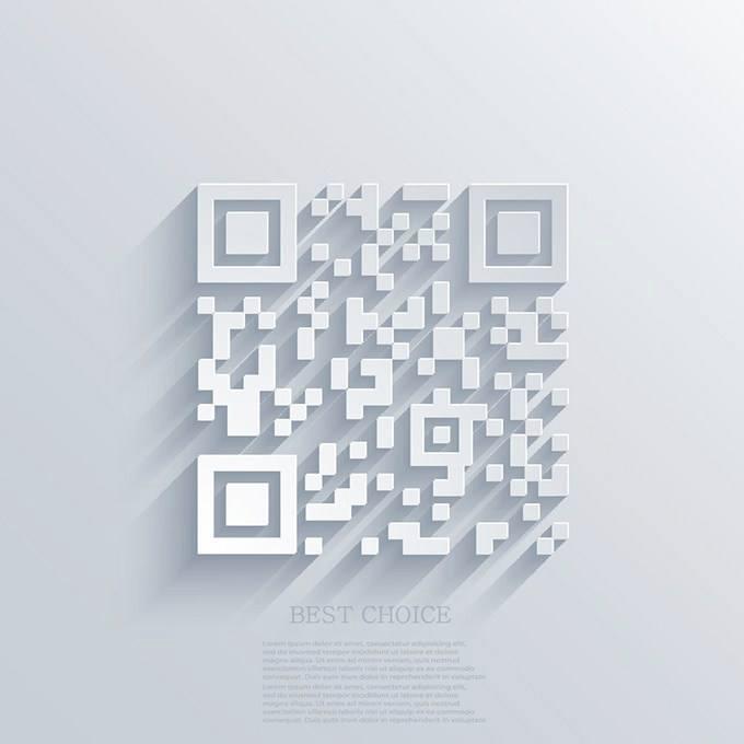 微信二维码设计干货  怎么做才能提升扫码率