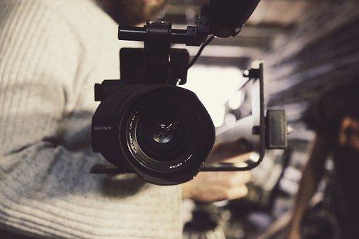 短视频设计干货解读 设计与拍摄短视频有哪些角度