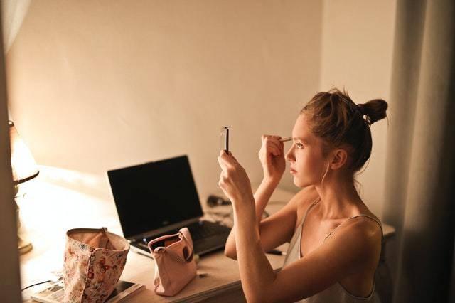美妆视频设计干货分享超实用的小技巧