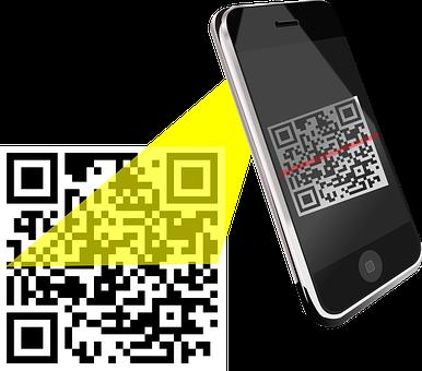 微信二维码设计类型分享 微信二维码有什么分类?