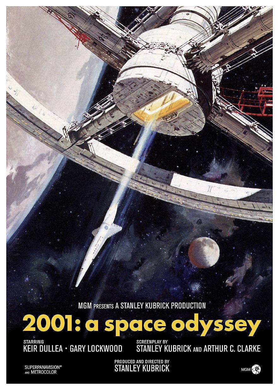 电影海报设计案例欣赏  有哪些令人印象深刻的作品