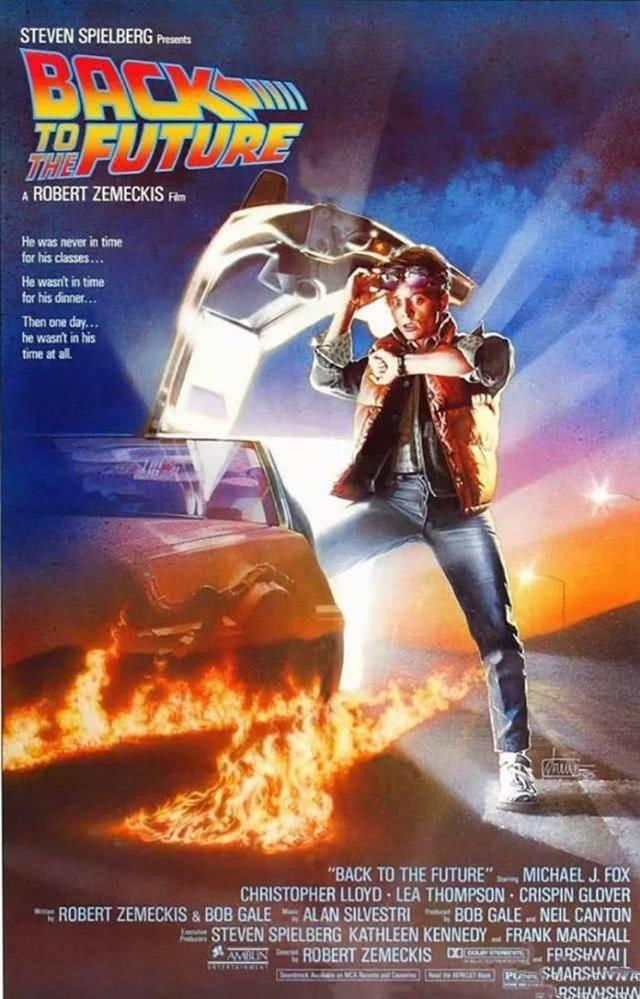 盘点电影海报设计案例 来看看这几张火遍全球的海报吧