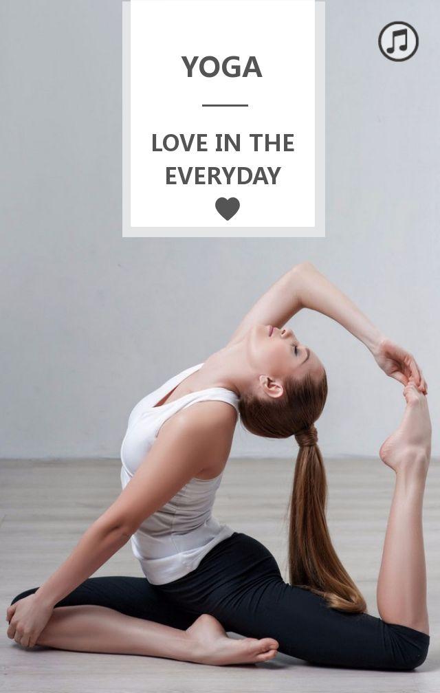 瑜伽馆及课程推广