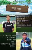 足球培训班、训练营招生模板