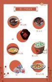 传统节日腊八节h5