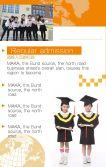 学校、培训中心、教育机构招生、简介