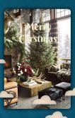 奇妙温馨浓郁圣诞气氛圣诞节邀请 节日祝福 节日促销