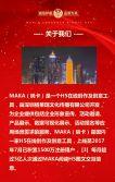 诚信315消费者权益日红色喜庆商家促销家居建材地产促销活动宣传H5