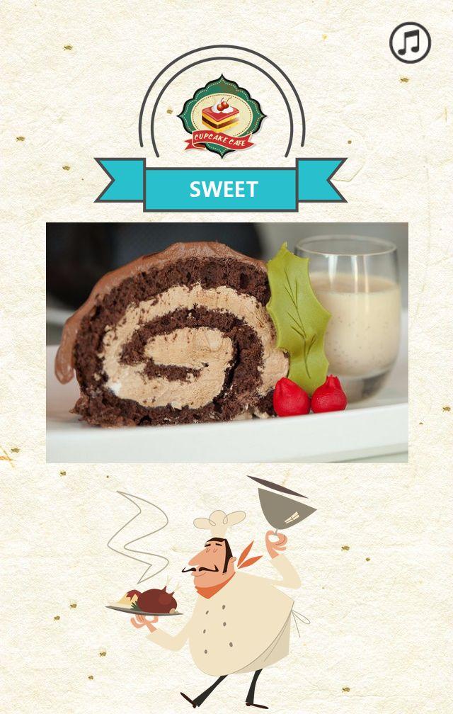 蛋糕甜品产品推广及新品介绍