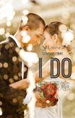 简约杂志风格 高端时尚 婚礼邀请函结婚请柬