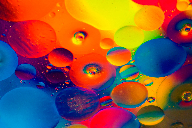 文章长图设计配色 七种颜色法则你都知道吗