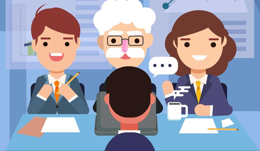 企业招聘H5怎么排版更合适 H5排版设计思路分享