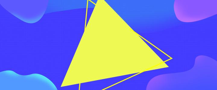 banner设计配色分享 设计banner时可以选择什么配色?