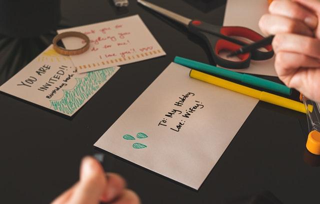 邀请函H5设计工具推荐 三分钟就能做出邀请函H5设计