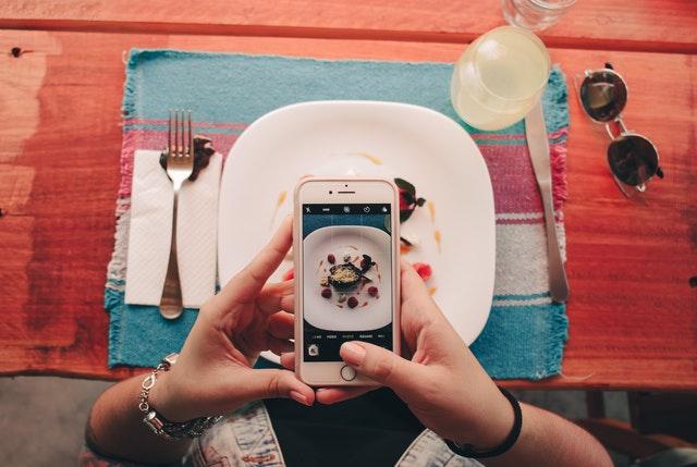 餐饮H5设计工具推荐 来为你的餐厅做一波宣传吧