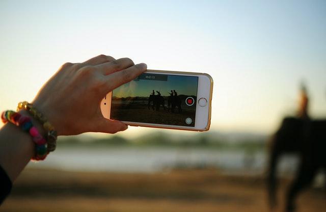 短视频设计拍摄怎么运镜 运镜方法一次教你