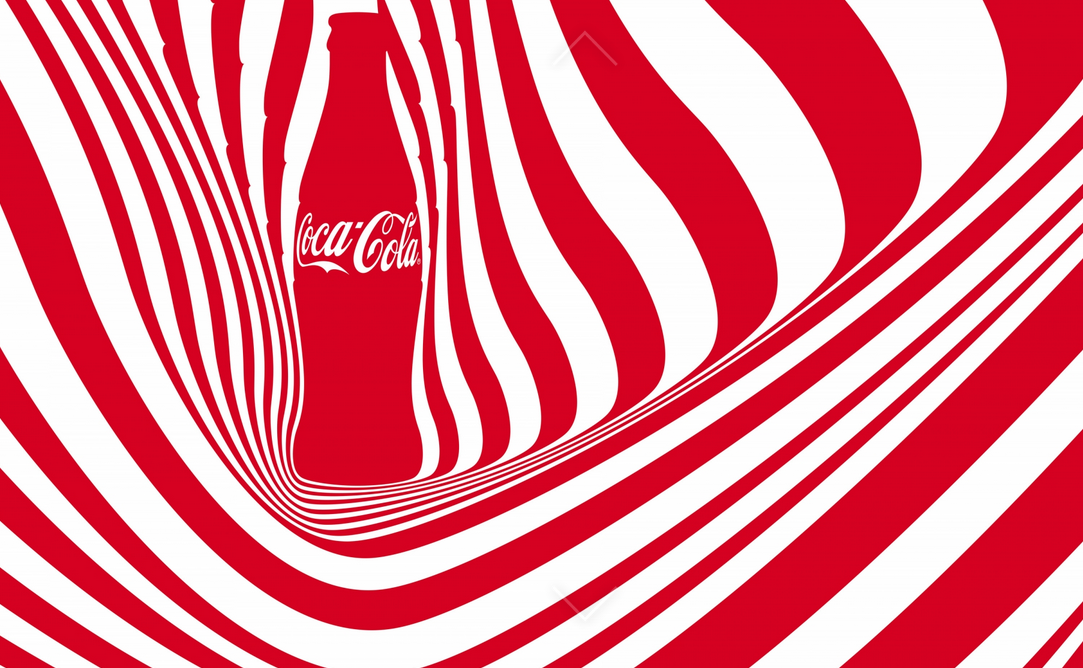 海报设计案例分析 可口可乐的海报竟然如此出色