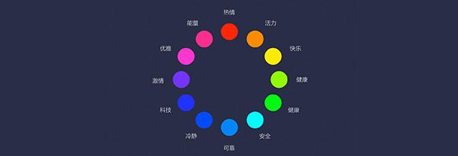 banner设计配色分享 选对颜色很关键