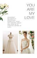 婚礼写真画册邀请函