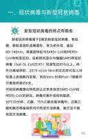 2020武汉新型冠状病毒感染的肺炎公众防护指南
